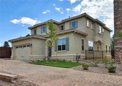 Centennial Single Family Home Active: 7100 East Lake Drive