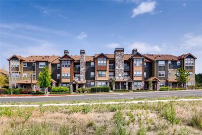 Englewood Condo/Townhouse Active: 8489 Canyon Rim Circle #307