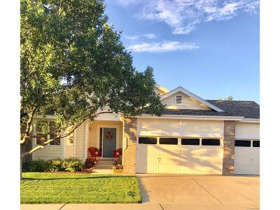 Highlands Ranch Single Family Home Under Contract: 9706 Westbury Way