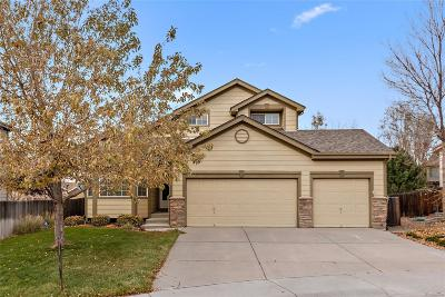 Parker Single Family Home Under Contract: 6542 Trappers Trail Avenue