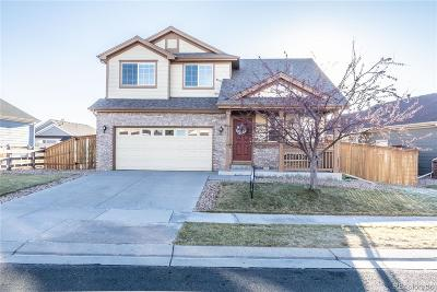 Single Family Home Active: 16228 East 105 Way