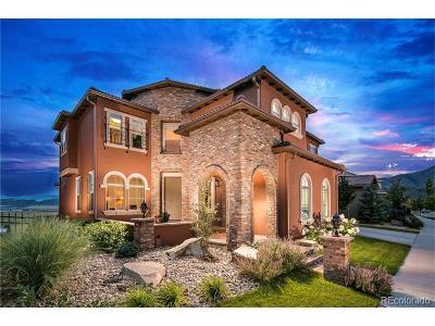 Lakewood Single Family Home Active: 15138 West Washburn Avenue