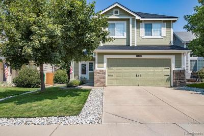 Firestone Single Family Home Under Contract: 6571 Stagecoach Avenue