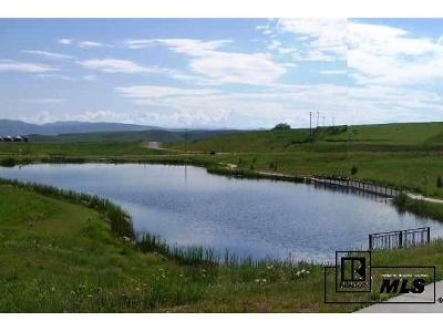 Hayden Residential Lots & Land Active: 355 Lake View Road