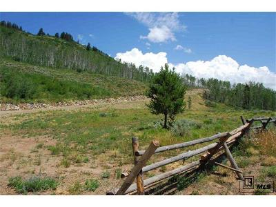 Clark Residential Lots & Land Active: 56285 Zirkel View Lane