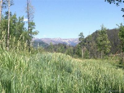Clark Residential Lots & Land Active: 56265 Zirkel View Lane