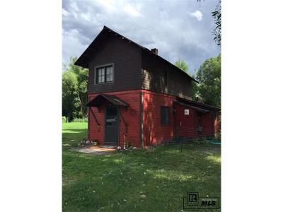 Steamboat Springs Single Family Home Active: 672 Deerfoot Arts Park Drive