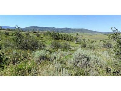 Residential Lots & Land Active: 30575 Marshall Ridge Road