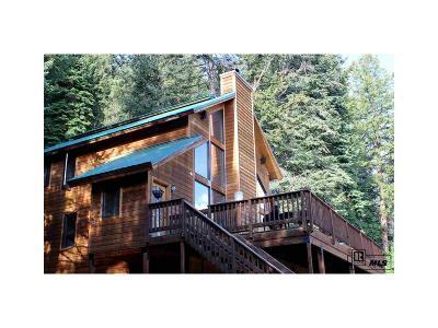 Oak Creek Single Family Home Active: 19555 County Road 29