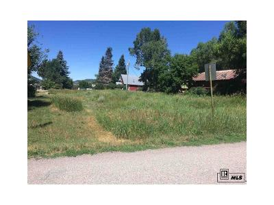 Residential Lots & Land Active: Main Street
