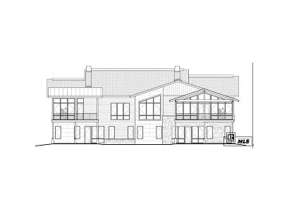 Steamboat Springs Condo/Townhouse Under Contract: 680 Angels View Way