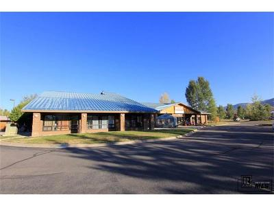 Commercial Active: 1855 Shield Drive