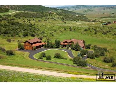 Oak Creek Single Family Home Active: 25430 Rainbow Ridge #Creek Ra