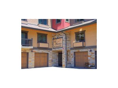 Condo/Townhouse Under Contract: 2335 Apres Ski Way #119