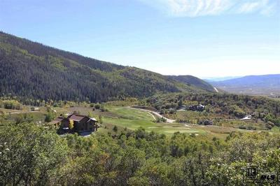 Residential Lots & Land Active: 33905 Catamount Drive
