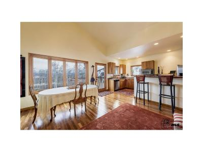 Steamboat Springs Single Family Home Active: 27555 Whitewood Drive East