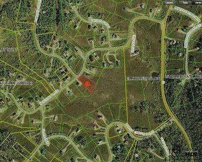 Residential Lots & Land Active: 26915 Neptune Place
