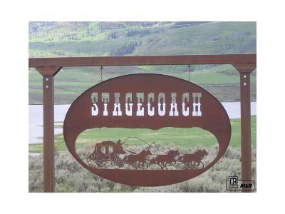 Oak Creek Residential Lots & Land Active: Silver Fox Trail