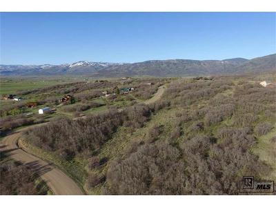 Oak Creek CO Residential Lots & Land Active: $375,000