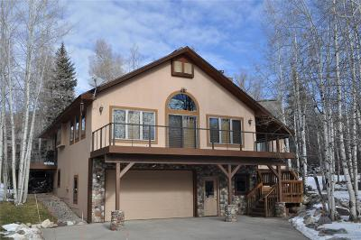 Routt County Single Family Home Active: 668 Meadowbrook Circle