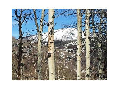 Clark Residential Lots & Land Active: 26510 Beaver Canyon Drive