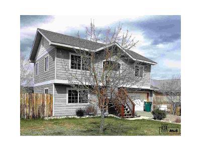 Hayden Single Family Home Under Contract: 337 Honeysuckle Drive
