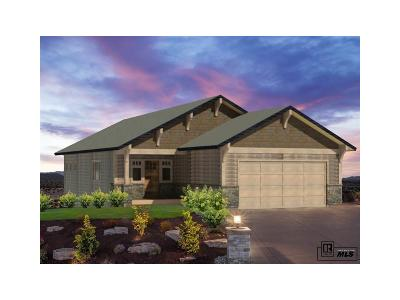 Hayden Single Family Home Under Contract: 978 Dry Creek Road South