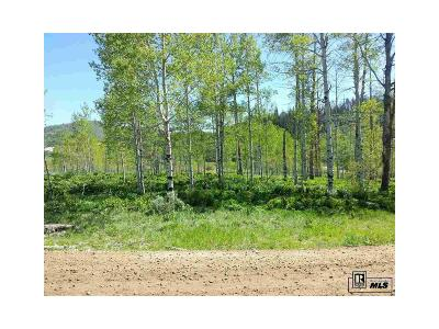 Residential Lots & Land Under Contract: 27050 Beaver Canyon Drive