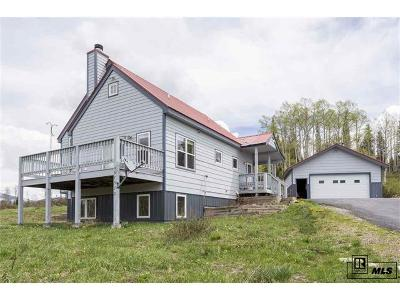 Routt County Single Family Home Active: 57570 Miners Dream Pl