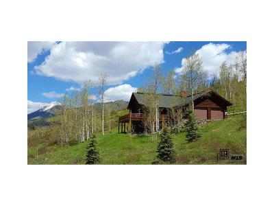 Clark Single Family Home Active: 27855 Beaver Creek Trail