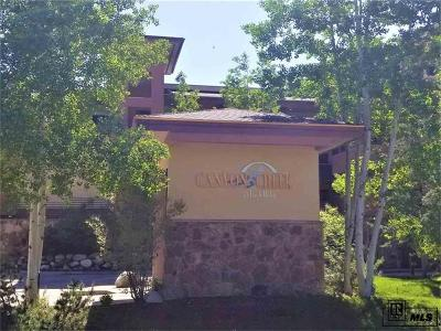 Steamboat Springs Condo/Townhouse Active: 2780 Eagleridge Dr. #b104