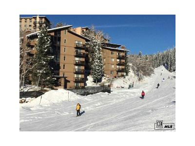 Steamboat Springs Condo/Townhouse Active: 2275 Storm Meadows Dr. #30