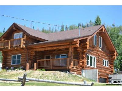 Routt County Single Family Home Active: 25615 Second Avenue