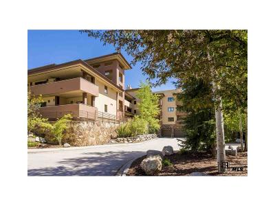 Steamboat Springs Condo/Townhouse Under Contract: 2780 Eagleridge Dr #208