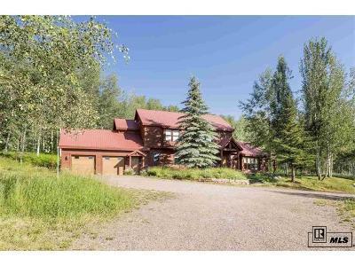 Oak Creek Single Family Home Active: 26650 Henderson Park Road