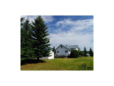 Phippsburg Single Family Home Under Contract: 21410 Third Avenue