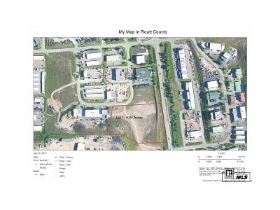 Residential Lots & Land Under Contract: 2657 Jacobs Circle