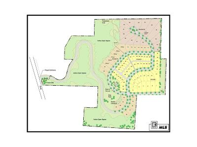 Residential Lots & Land Active: 1850 Sunlight Drive