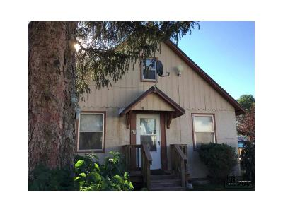 Yampa Single Family Home Under Contract: 47 Lincoln Street