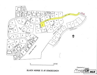 Residential Lots & Land Under Contract: Lot 38 Black Horse Ii At Stagecoach