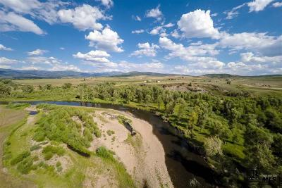 Steamboat Springs Single Family Home Active: 25365 Cr 33a