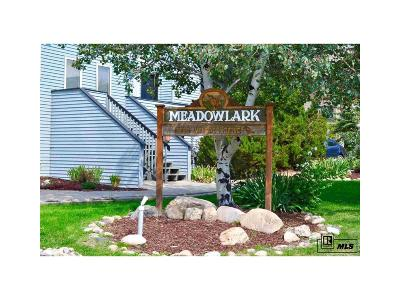 Steamboat Springs Condo/Townhouse Under Contract: 3020 Village Dr #113 #113