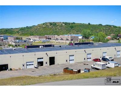 Commercial Active: 2620 South Copper Frontage #6