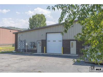 Commercial Active: 2673 Jacob Circle, #6