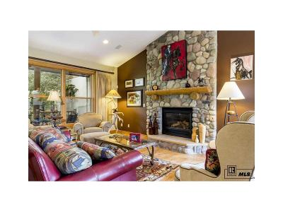 Steamboat Springs Single Family Home Active: 2200 Bear Drive