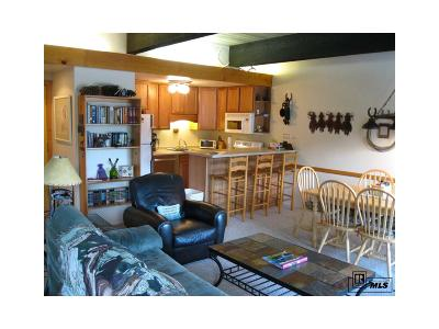 Steamboat Springs Condo/Townhouse Active: 2305 Storm Meadows Dr. #314