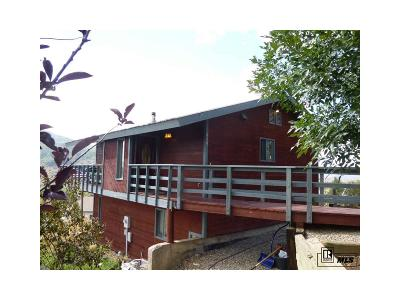 Steamboat Springs Single Family Home Active: 815 Hillside Court