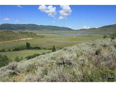 Oak Creek Residential Lots & Land Active: 31130 Corral Drive