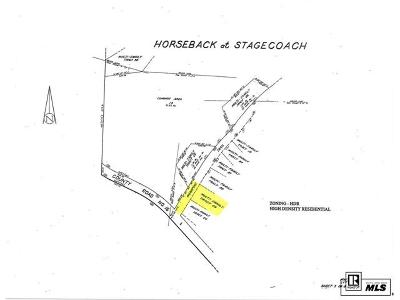 Residential Lots & Land Active: Lot 23 (Duplex) Horseback Subd At Stagecoach