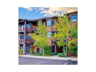 Steamboat Springs Condo/Townhouse Under Contract: 500 Anglers Dr., #203